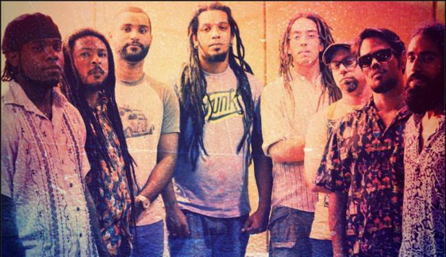 Banda vai se apresentar neste sábado - Foto: Divulgação