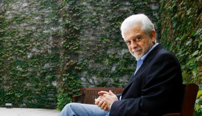Flávio Gikovate foi pioneiro nos estudos sobre o sexo, amor e vida conjugal no Brasil - Foto: Divulgação