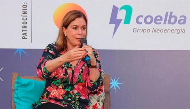 Mary Del Priore participou da mesa Histórias da gente brasileira - Foto: Reprodução | Facebook