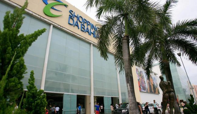 Praças de alimentação e cinemas estarão abertos no feriado - Foto: Joá Souza   Ag. A TARDE