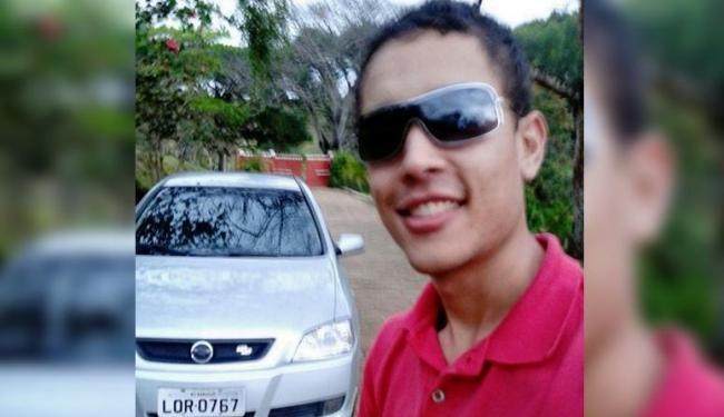 Carlos Henrique Alves dos Santos morreu na madrugada deste sábado quando voltada de uma festa - Foto: Sul Bahia News