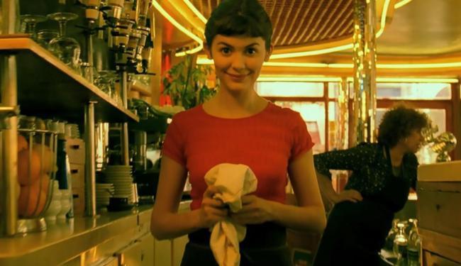 Bar do filme Amélie Poulain, em Paris, será um dos locais visitados - Foto: Divulgação
