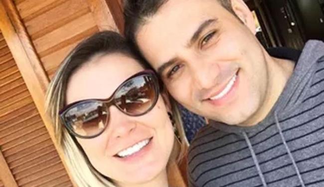 Andressa Urach e Tiago Costa retomaram relacionamento e vão se casar no dia 31 - Foto: Reprodução | Facebook