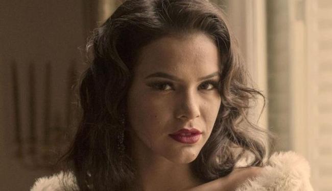 Cenas de sexo da atriz Bruna Marquezine vazam na internet - Foto: Divulgação