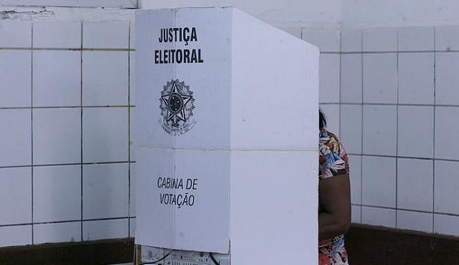 Eleições municipais - Foto: Edilson Lima | Ag. A TARDE