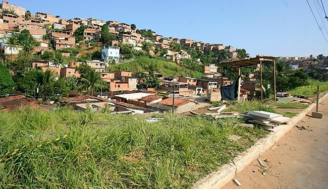 Os assassinos mataram as vítimas com tiros de escopeta - Foto: Joá Souza   Ag. A TARDE