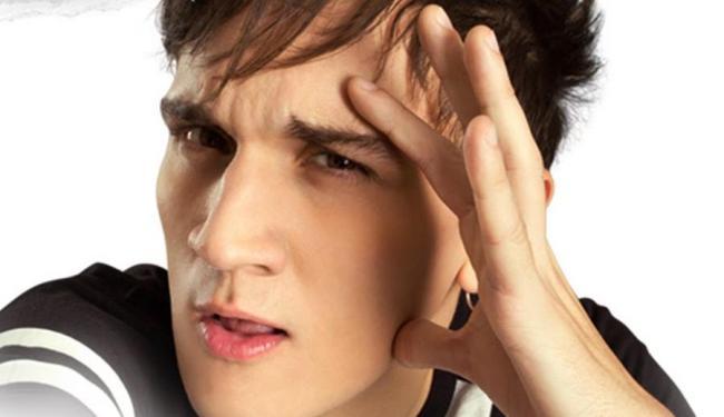 Christian Figueiredo é um dos youtubers mais conhecidos do país - Foto: Divulgação