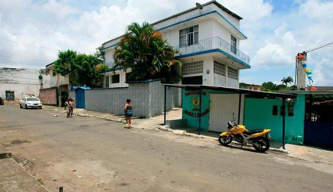 Crime aconteceu na rua das Almas, em Cidade Nova - Foto: Edilson Lima | Ag. A TARDE
