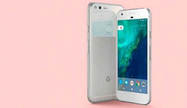 Com o Pixel, Google anunciou seu novo smartphone em um evento nos Estados Unidos - Foto: Divulgação