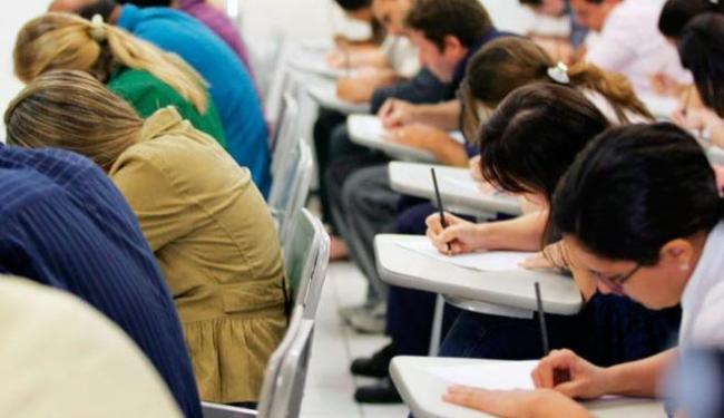 Maioria das vagas é para professores em diversas instituições de ensino superior - Foto: Reprodução | Diário do Nordeste