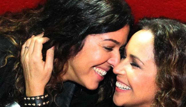 Daniela Mercury e Malu Verçosa estão casadas e felizes com a união - Foto: Divulgação