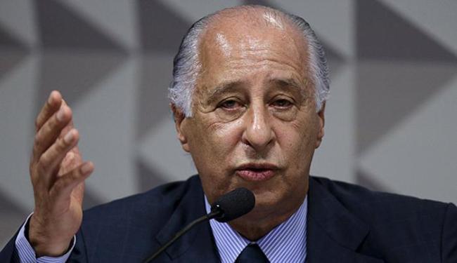 O dinheiro não será liberado enquanto a situação de Del Nero não for resolvida - Foto: Ueslei Marcelino l Reuters