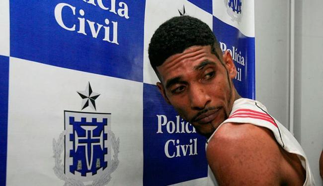 Edenilson disse que crime não foi premeditado - Foto: Edilson Lima | Ag. A TARDE
