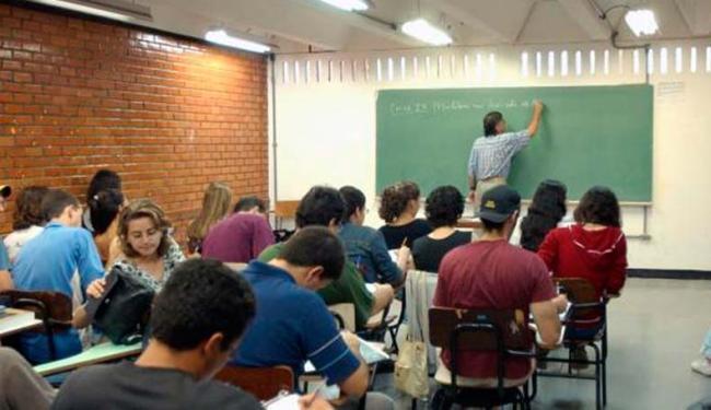 Escolas públicas com melhor desempenho no Enem formam estudantes desde o 1º ano do ensino médio - Foto: Arquivo | Agência Brasil