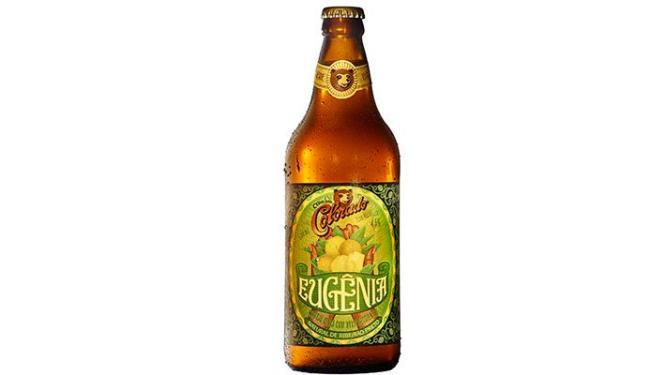 Cerveja Eugênia - Foto: Divulgação