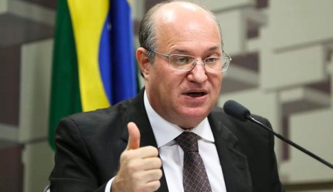 Ilan Goldfajn disse que o governo atual tem forte compromisso com reformas estruturais - Foto: Marcelo Camargo | Ag. Brasil