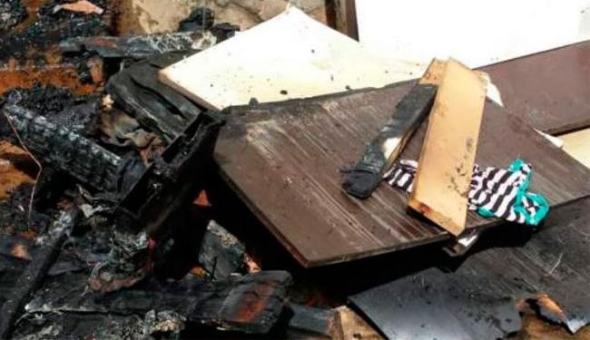 Criança morreu em cima da cama de casal - Foto: Reprodução   Teixeira News
