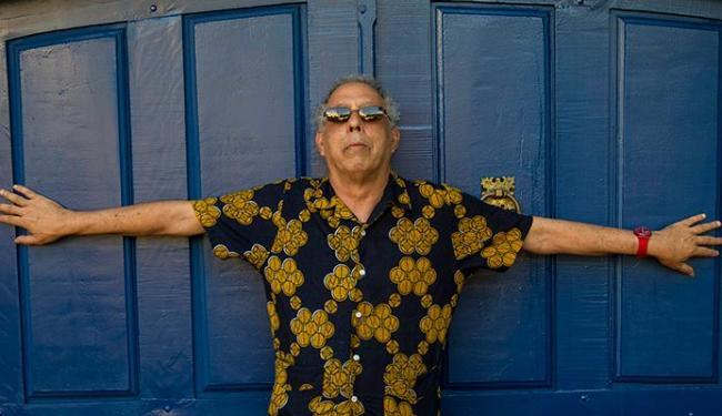 Jards Macalé gravou grandes álbuns na longa carreira - Foto: Felipe Diniz| Divulgação