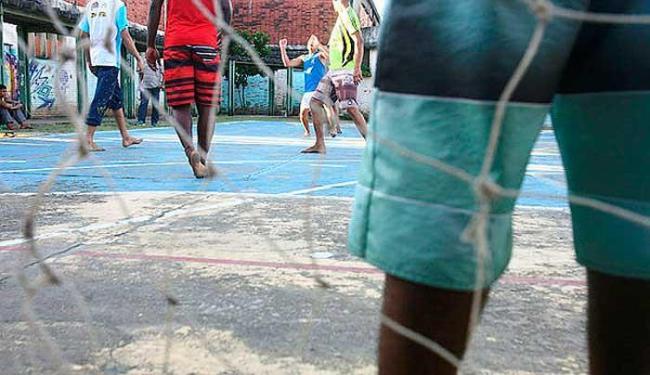 Justiça determinou construção de plano de atendimento até novembro de 2014 - Foto: Joá Souza | Ag. A TARDE