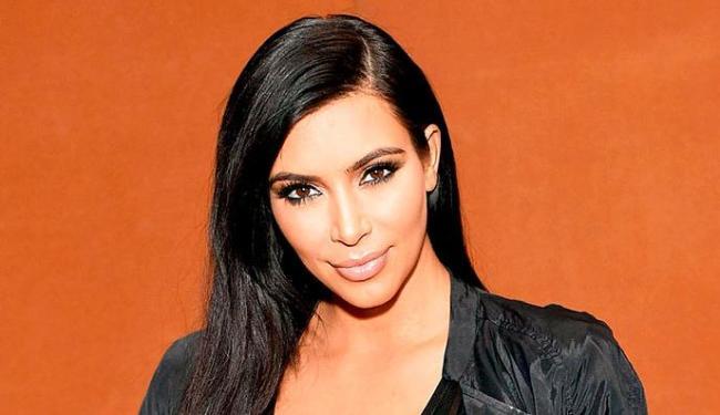 Kim Kardashian passou por apuros na madrugada desta segunda-feira, 3 - Foto: Divulgação