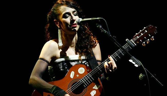 Marisa fará show extra no dia 27 - Foto: Margarida Neide | Ag. A TARDE
