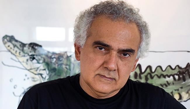 Milton Hatoum, autor de Dois Irmãos, publicado em sete países, breve na Globo - Foto: Adriana Vichi l Divulgação