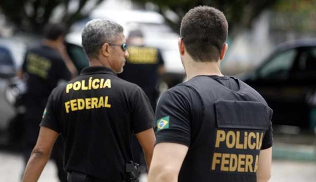 Sites de filmes são alvos da ação da Polícia Federal - Foto: Luiz Tito | Ag. A TARDE
