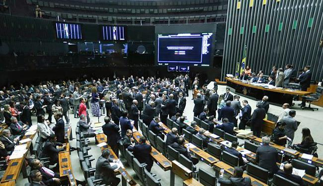PEC 241/16 cria teto de despesas primárias federais reajustado pelo IPCA - Foto: Fabio Rodrigues Pozzebom l Agência Brasil