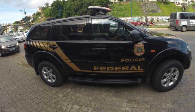PF investiga fraude para obter auxílio-reclusão na Bahia - Foto: Luciano da Matta | Ag. A TARDE