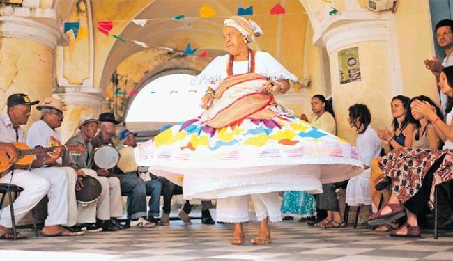 Trabalho da pesquisadora alemã traz farto material sobre os mestres do samba chula como Nicinha - Foto: Elzinha Abreu | Divulgação