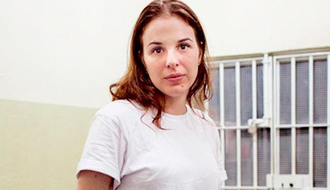 Suzane von Richthofen foi condenada a 39 anos de prisão pelo assassinato dos pais - Foto: Divulgação