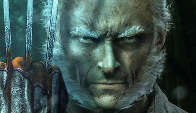 Logan (Hugh Jackman) terá aparência mais velha em novo filme - Foto: Divulgação
