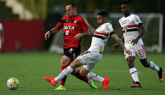 Zé Love tem feito muitos gols pelo Leão - Foto: Raul Spinassé   Ag. A Tarde