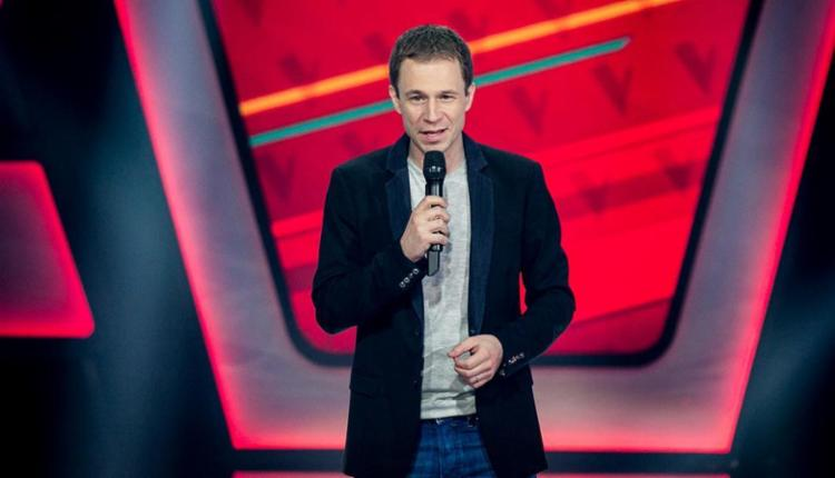 Tiago Leifert comanda o The Voice, The Voice Kids e o BBB - Foto: Divulgação