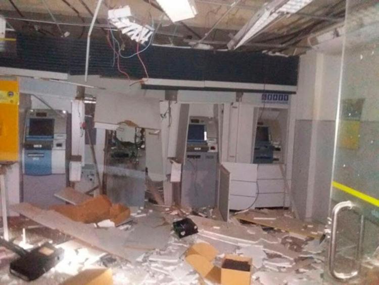 Crime ocorreu por volta das 3h deste sábado, na região do baixo sul - Foto: Divulgação
