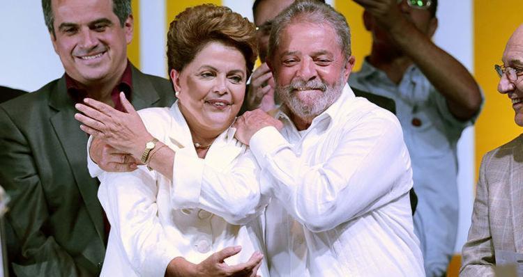 As investigações apontam desvio de R$ 1,25 bilhão na era Lula e Dilma - Foto: Ueslei Marcelino   Reuters