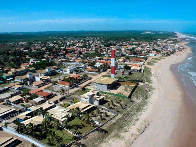 O crime ocorreu na rua Santa Luzia, em Subaúma, na Linha Verde - Foto: Reprodução   Site Subaúma