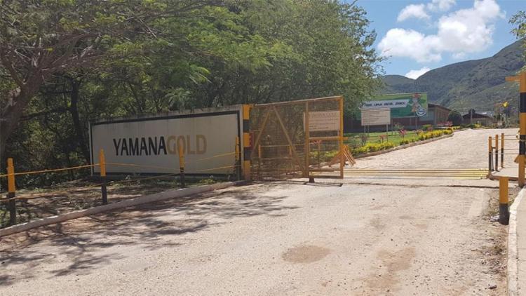 Bandidos renderam vigilantes e explodiram o cofre da empresa - Foto: Reprodução | Augusto Urgente