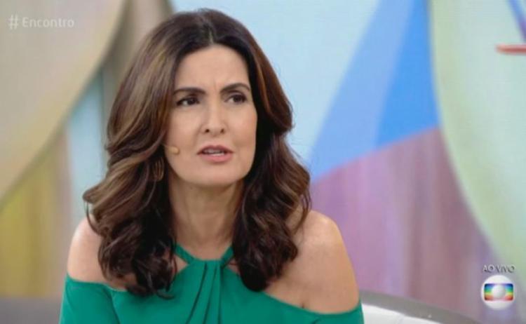 Ao falar sobre a emancipação da atriz Klara Castanho, Fátima afirmou que
