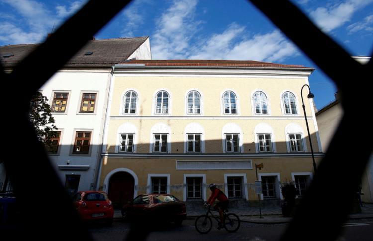 No lugar, será construído um edifício, sem associação com o ditador nazista - Foto: Dominic Ebenbichler | Reuters | Arquivo