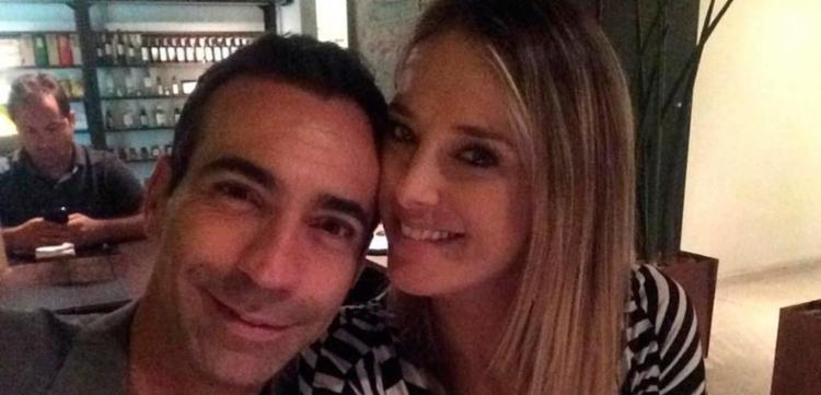 Ticiane não falou porque terminaram o namoro - Foto: Reprodução | Instagram