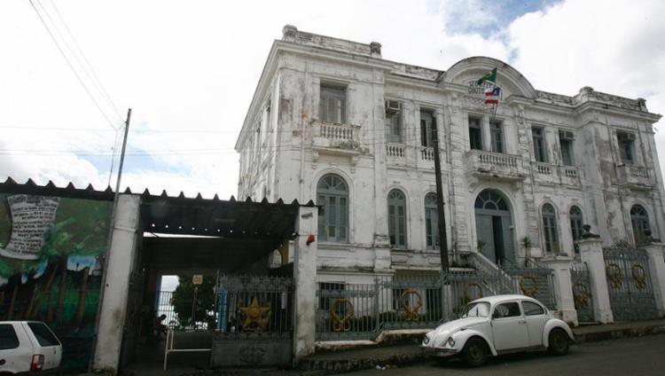 As vítimas são atendidas no Hospital Couto Maia, referência na área - Foto: Iracema Chequer | Ag. A TARDE 08/09/2010