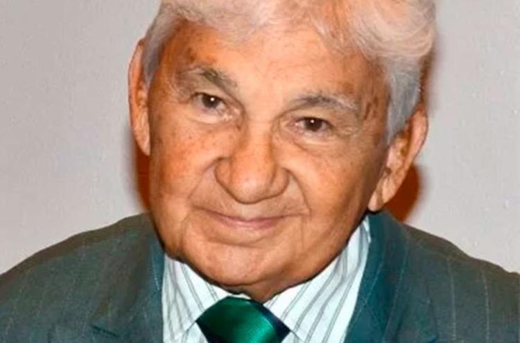 Claudelino Miranda trabalhou com diversos políticos baianos - Foto: Divulgação