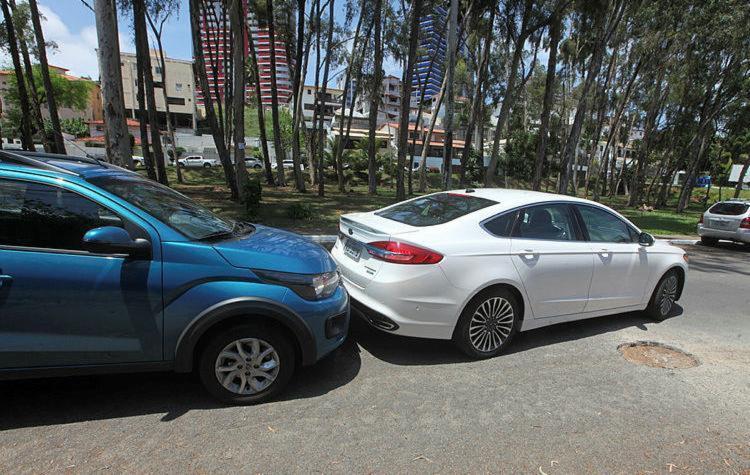 Seguro tem preço variado no Brasil - Foto: Luciano da Matta / Ag. A TARDE