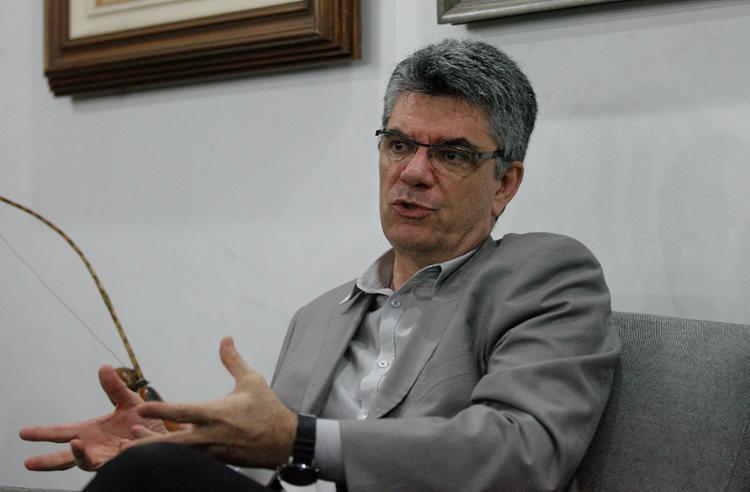 Marcelo Rech também é vice-presidente do Grupo RBS - Foto: Adilton Venegeroles l Ag. A TARDE