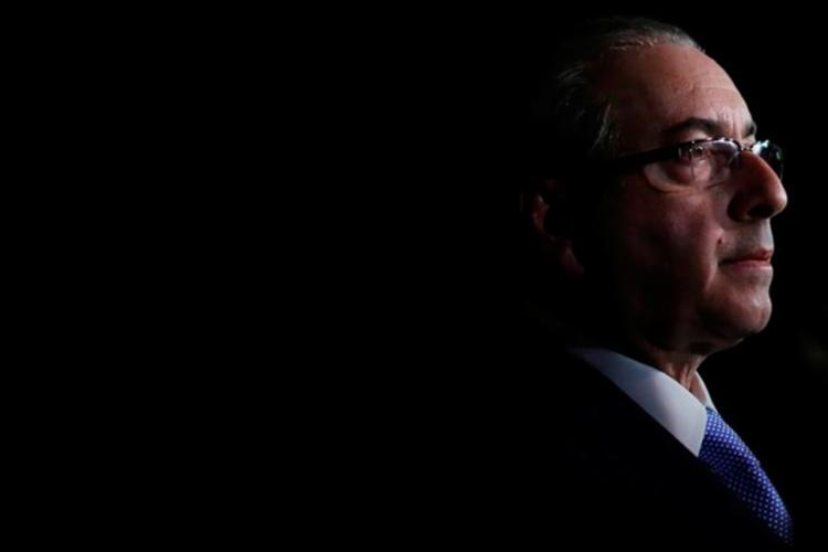 Cunha foi preso esta manhã em Brasília - Foto: Ueslei Marcelino | Reuters | 05.05.2016