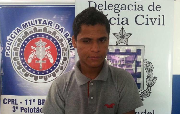Abusos teriam acontecido nos meses de maio e junho - Foto: Ascom   Polícia Civil