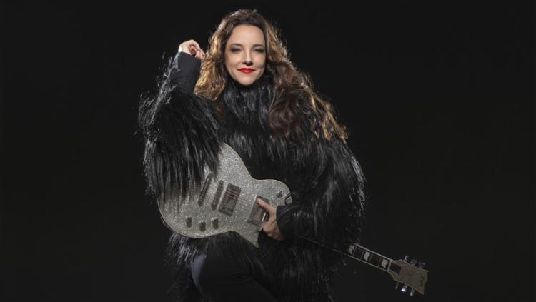 Ana Carolina faz show em Salvador - Foto: Divulgação
