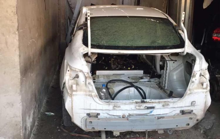 Todo o material apreendido foi encaminhado para perícia - Foto: Ascom | Polícia Civil