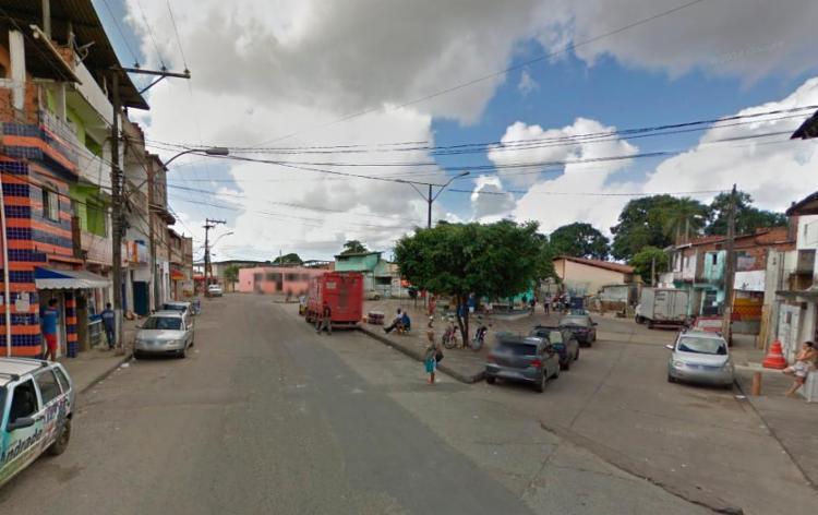 Os crimes aconteceram na Praça da Mortadela, em Águas Claras - Foto: Reprodução   Google Maps